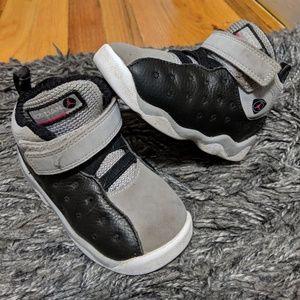 Jordan Jumpman Team II GT Toddler Shoes